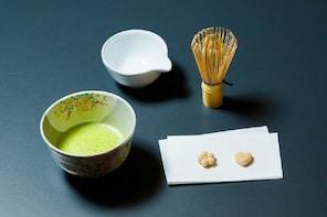 Tea Ceremony with a MAIKO
