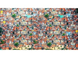3-Hour Favela Walking Tour