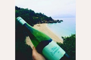 Ithaca Sunset-Wine Tour