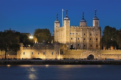 Tickets to London Tower