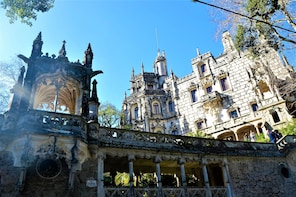 City Discovery Game: Sintra's Town & Palaces