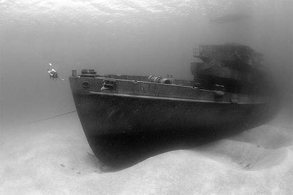 Grand Cayman SCUBA Diving