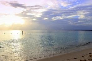 Seafarer Adventures Grand Cayman Bioluminous Tour