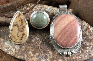 Experience Metalsmithing like a Real Jewelry Artist