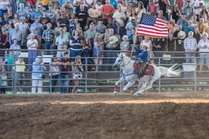 2020 Saturday Night Rodeo General Admission