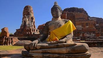 Fascinating Ayutthaya & Suphanburi Full Day Private Tour