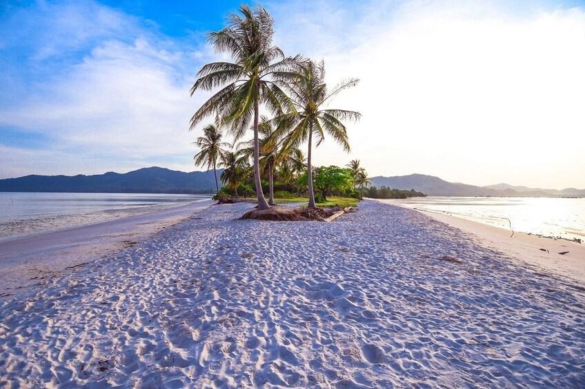 Show item 1 of 9. Krabi 5 Islands & Yao Island Speedboat Tour from Phuket