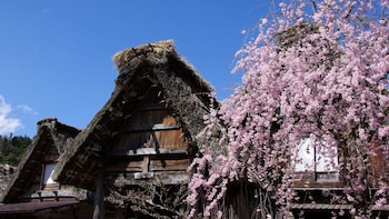 Shirakawago and Takayama Day Tour [From Nagoya]