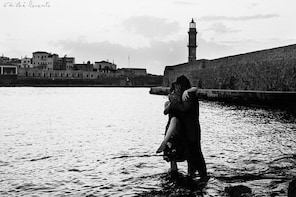 Tango Lessons in Chania Area