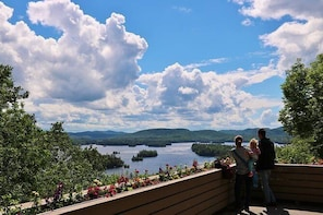 Skip the Line: Adirondack Experience, The Museum on Blue Mountain Lake Tick...