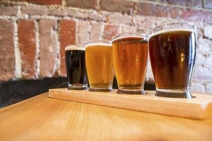 Canandaigua Lake Brewery Tours