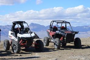 RZR Tour Extreme Hidden Valley Primm (1 guests in 1 RZR)