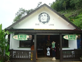 Bob Marley Roots Reggae & Culture Tour with Lunch
