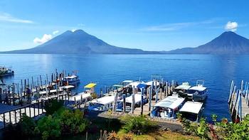 Private Tour: Lake Atitlan Boat Tour