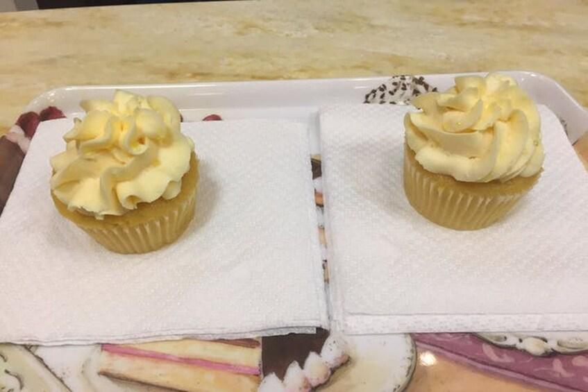 Show item 2 of 7. Dessert Tour
