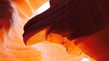 Lower Antelope Canyon Tour Ticket