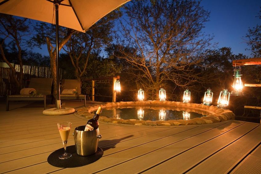 Show item 1 of 10. 4 Day Luxury Kruger National Park Safari