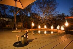 4 Day Luxury Kruger National Park Safari