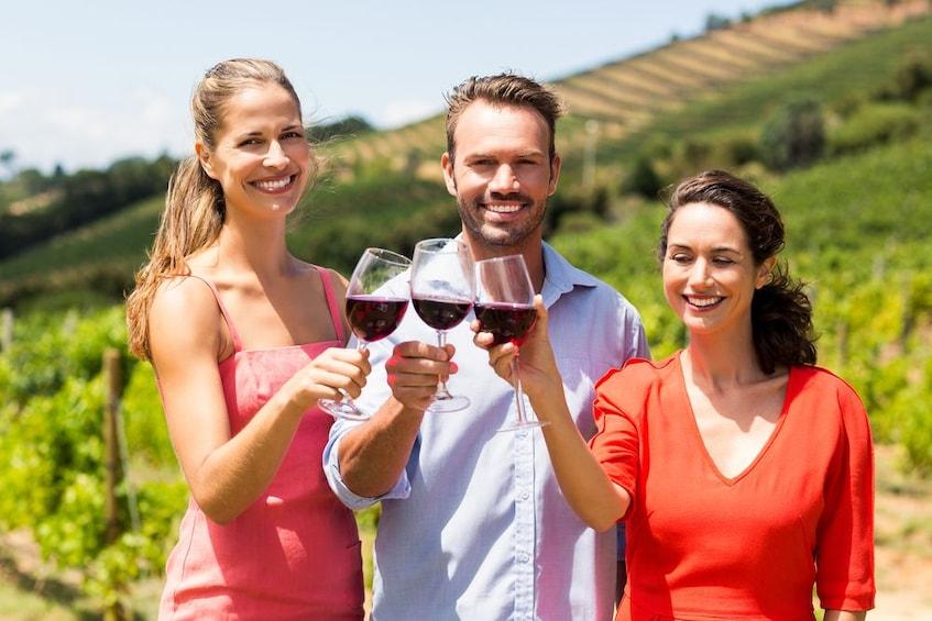 Show item 2 of 5. Valpolicella Wine Experience