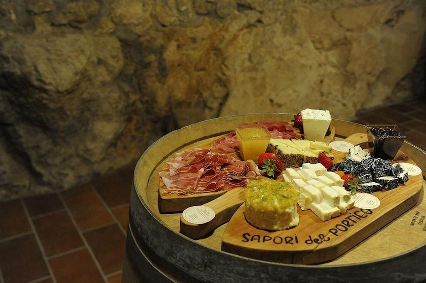 Show item 4 of 5. Valpolicella Wine Experience