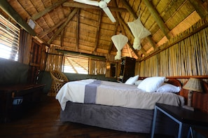 5 Day Lodge and Treehouse Kruger National Park Safari