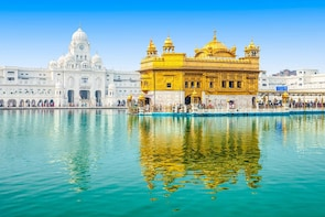 Amritsar Local Expert: Find Things To Do in Amritsar