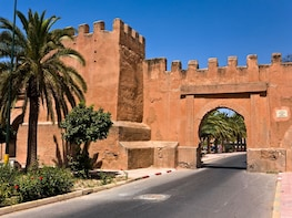 Agadir to Taroudant Half Day Tour