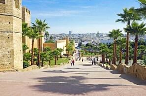 Casablanca & Rabat Full-Day Combo Tour From Casablanca