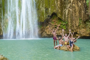 Half-Day El Limon Waterfall Tour from Samana