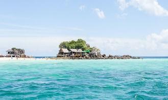 3Day/2Night Cut-Priced Phuket Getaway Package