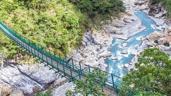 Taroko National Park & Gorge Day Trip – Full Day