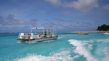 Saipan Managaha Island Tour