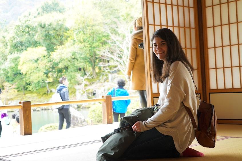 Show item 5 of 10. Kyoto Arashiyama Insider Walking Tour