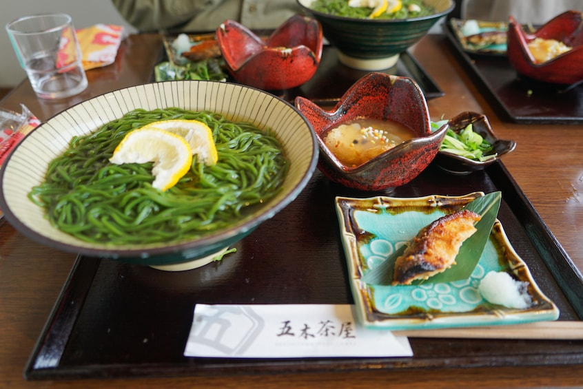 Show item 3 of 10. Kyoto Arashiyama Insider Walking Tour