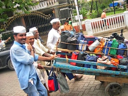 Mumbai Dabbawala with Bollywood Tour