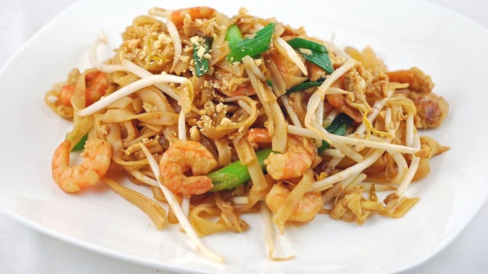 Show item 5 of 9. Lanna Thai Home Cookery School Krabi