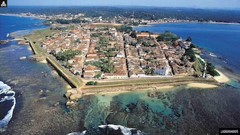 Virgin White Tea and Galle City Private Tour from Tangalle