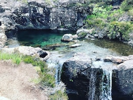 1 DAY ISLE OF SKYE WITH FAIRY POOLS TOUR