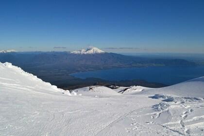 Volcan Osorno - Petrohue 4.JPG