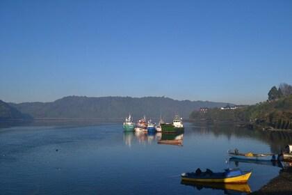 City Puerto Montt - Puerto Varas 8.JPG