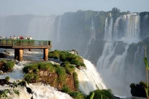 Iguazu Falls: Argentine Side Tour from Puerto Iguazu