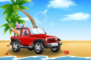 Car Rentals, Transfers, Guided Tours, Semi or Private Yacht Cruises, Activi...