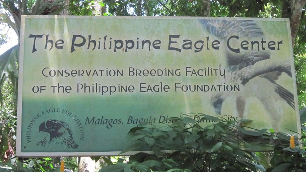 Show item 3 of 5. Davao Philippine Eagle Center and Malagos Garden Resort Tour
