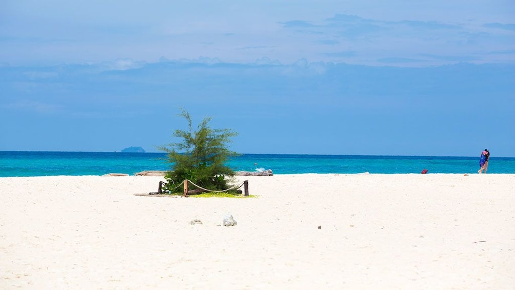 Bamboo Island One Day Tour from Krabi