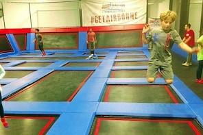 Jumpmasters OBX Fun Park