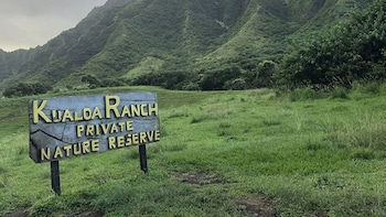 Hawaii Kualoa Ranch Experience