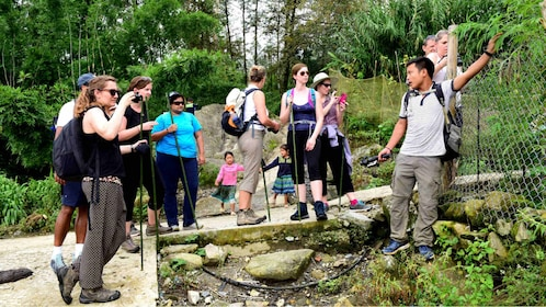 One Day Trekking And Rafting Tour From Chiang Mai