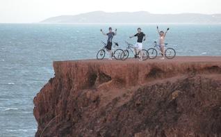 City Bike Tour (Guided Biking and Hiking Tour of Pipa)
