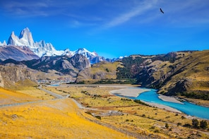 Best of Patagonia - 9 days (with accommodation)