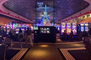 Exclusive Shuttle to United States Largest Casino-Oklahomas Winstar World C...